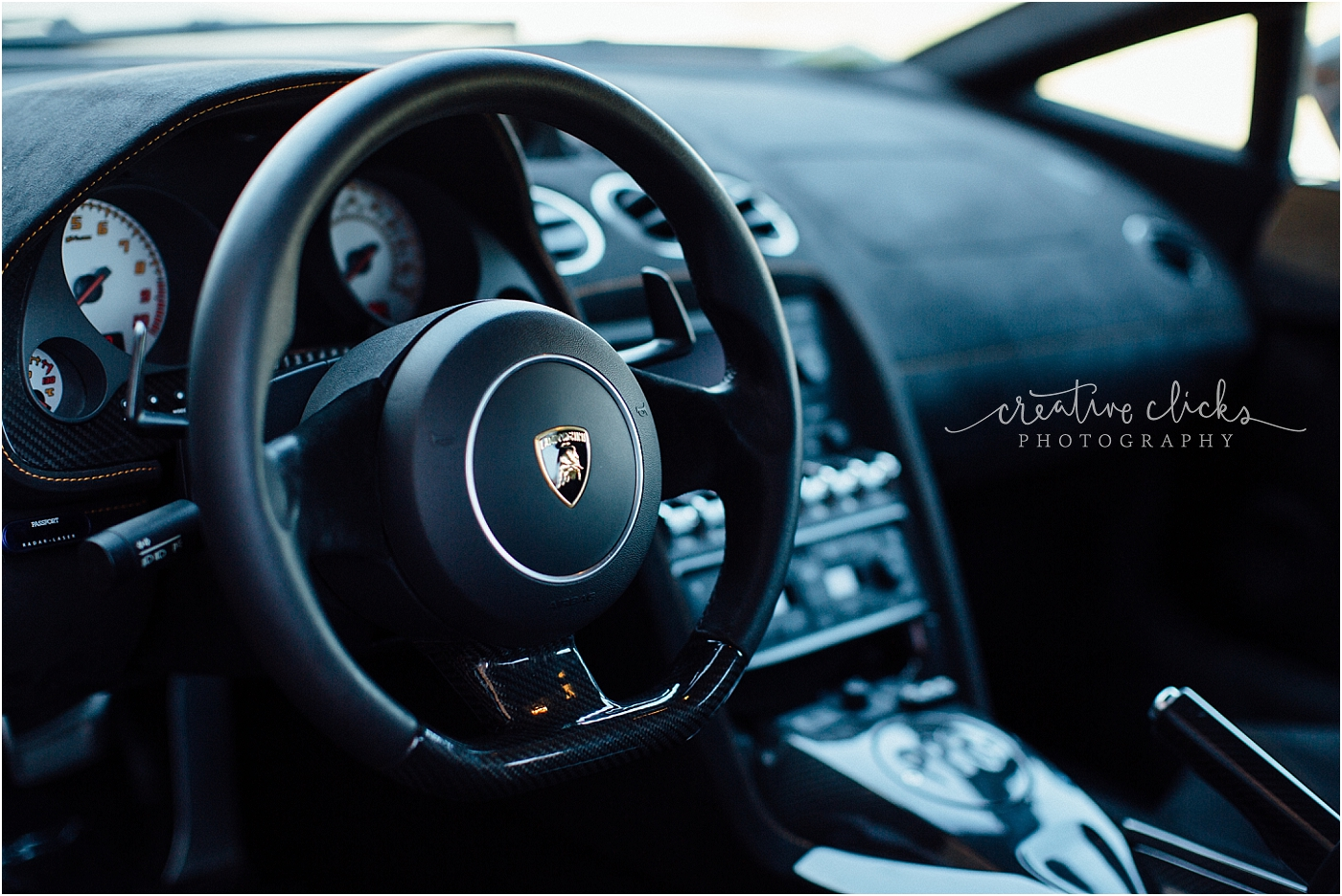 Oxotic Supercar Driving Experience Golden Colorado