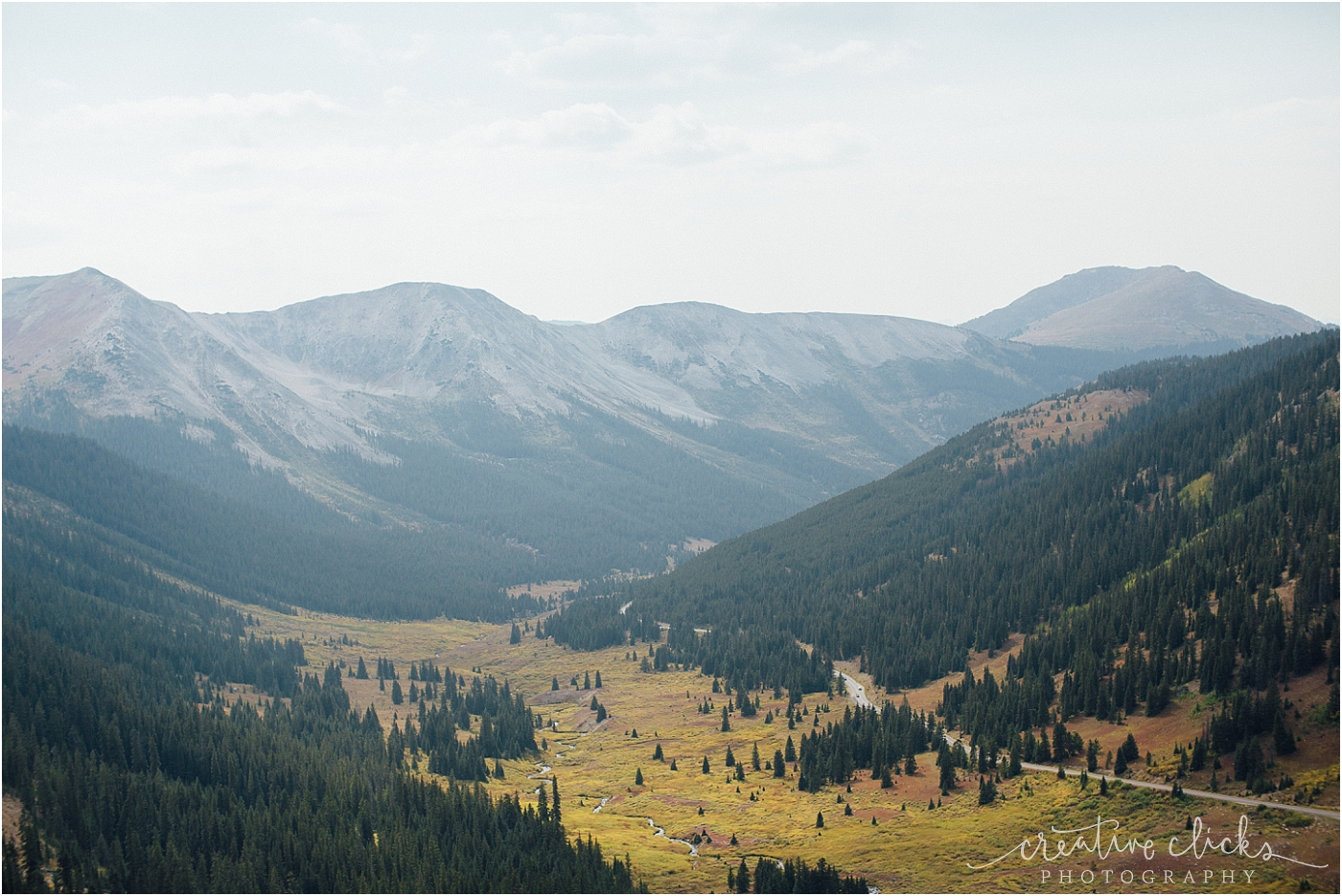 Aspen Colorado Vacation