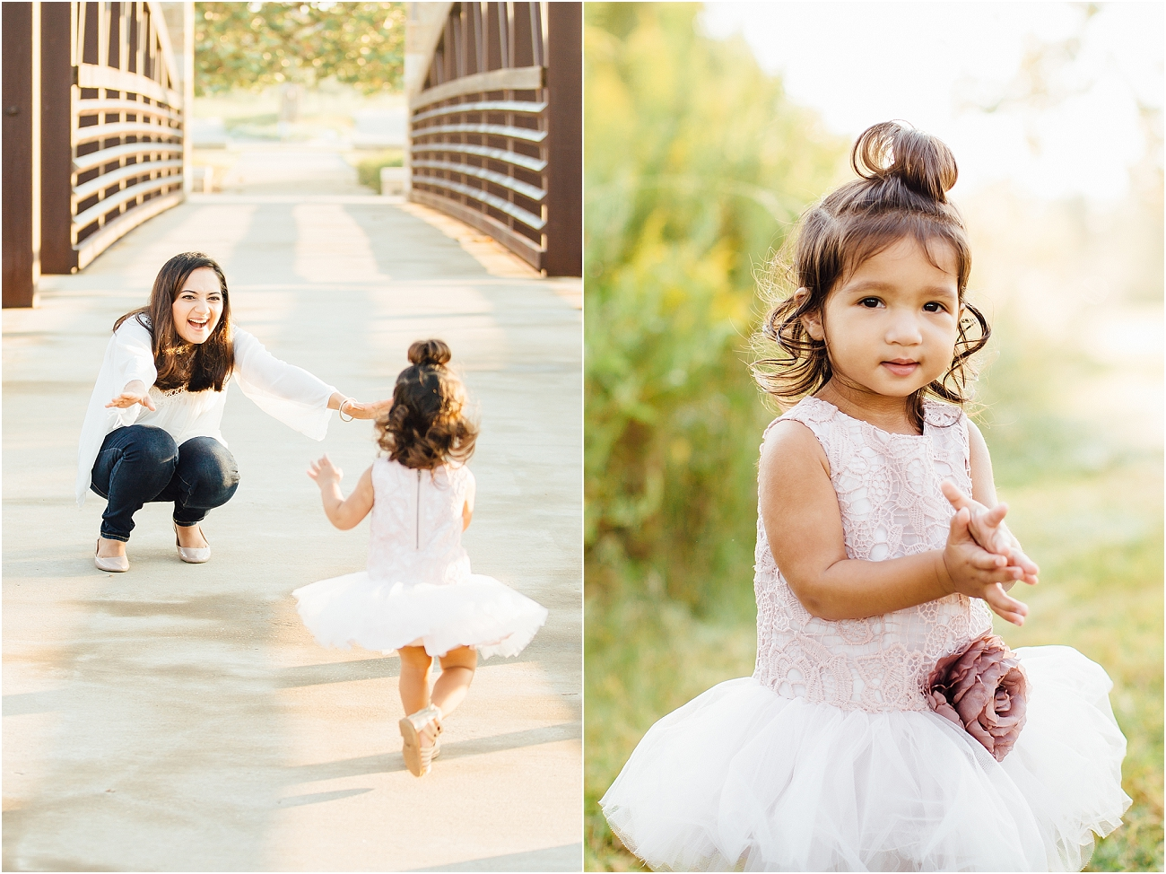 Fulshear Outdoor Family Session