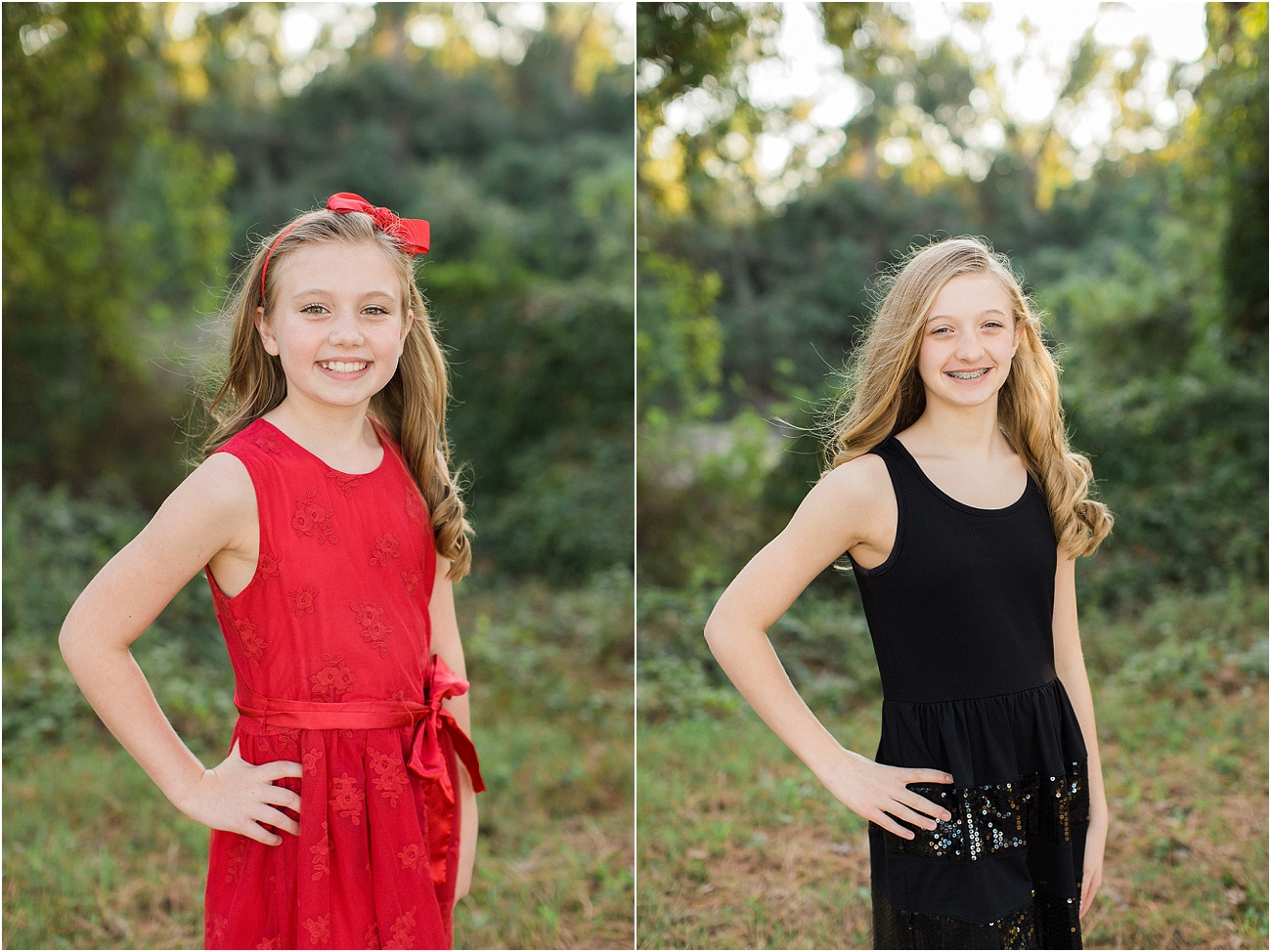 Houston Outdoor Family Portraits_13