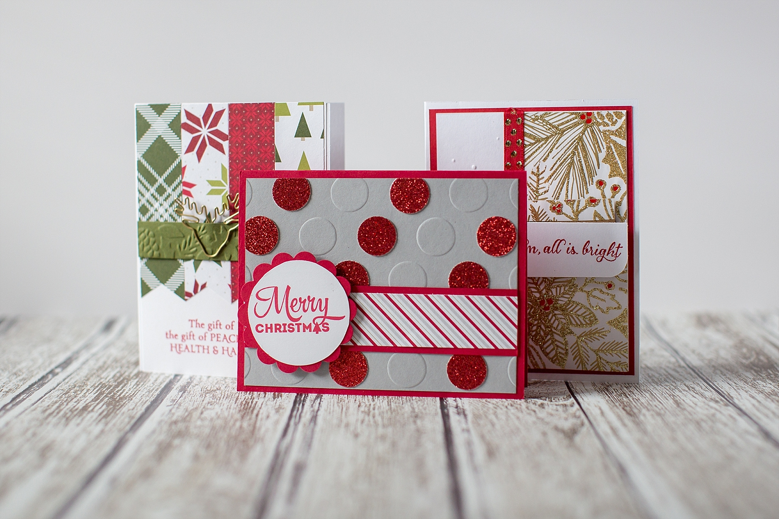 Houston Commercial Product Photography - Greeting Cards - Paper Product Photography