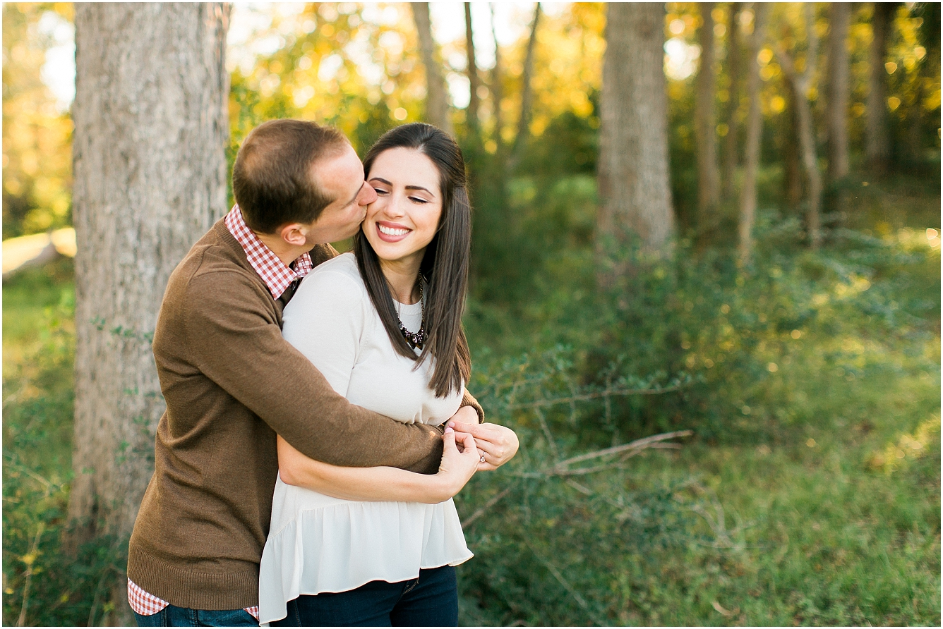 Cozy Fall Engagement Photography in Katy, TX_12