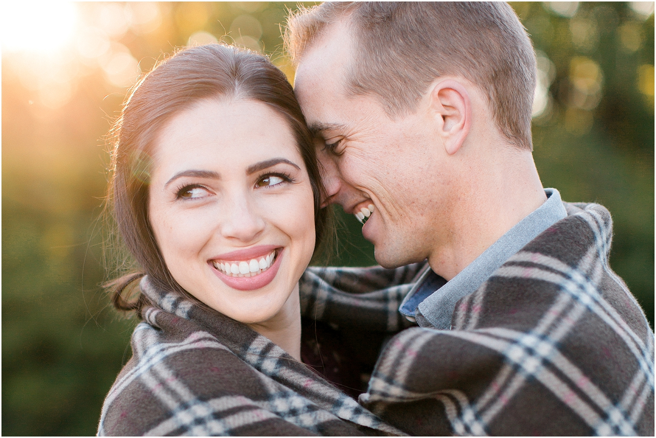 Cozy Fall Engagement Photography in Katy, TX_20