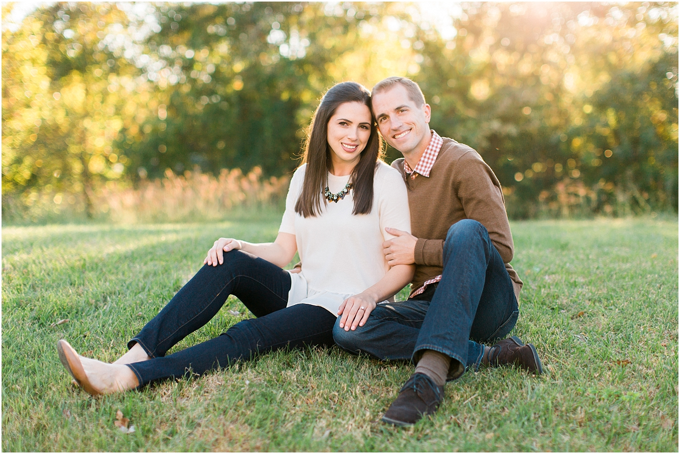 Cozy Fall Engagement Photography in Katy, TX_26