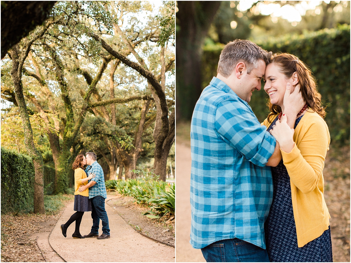 Hermann Park Anniversary Session Houston TX Photographer_02