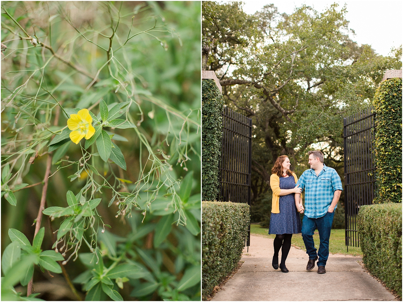 Hermann Park Anniversary Session Houston TX Photographer_23