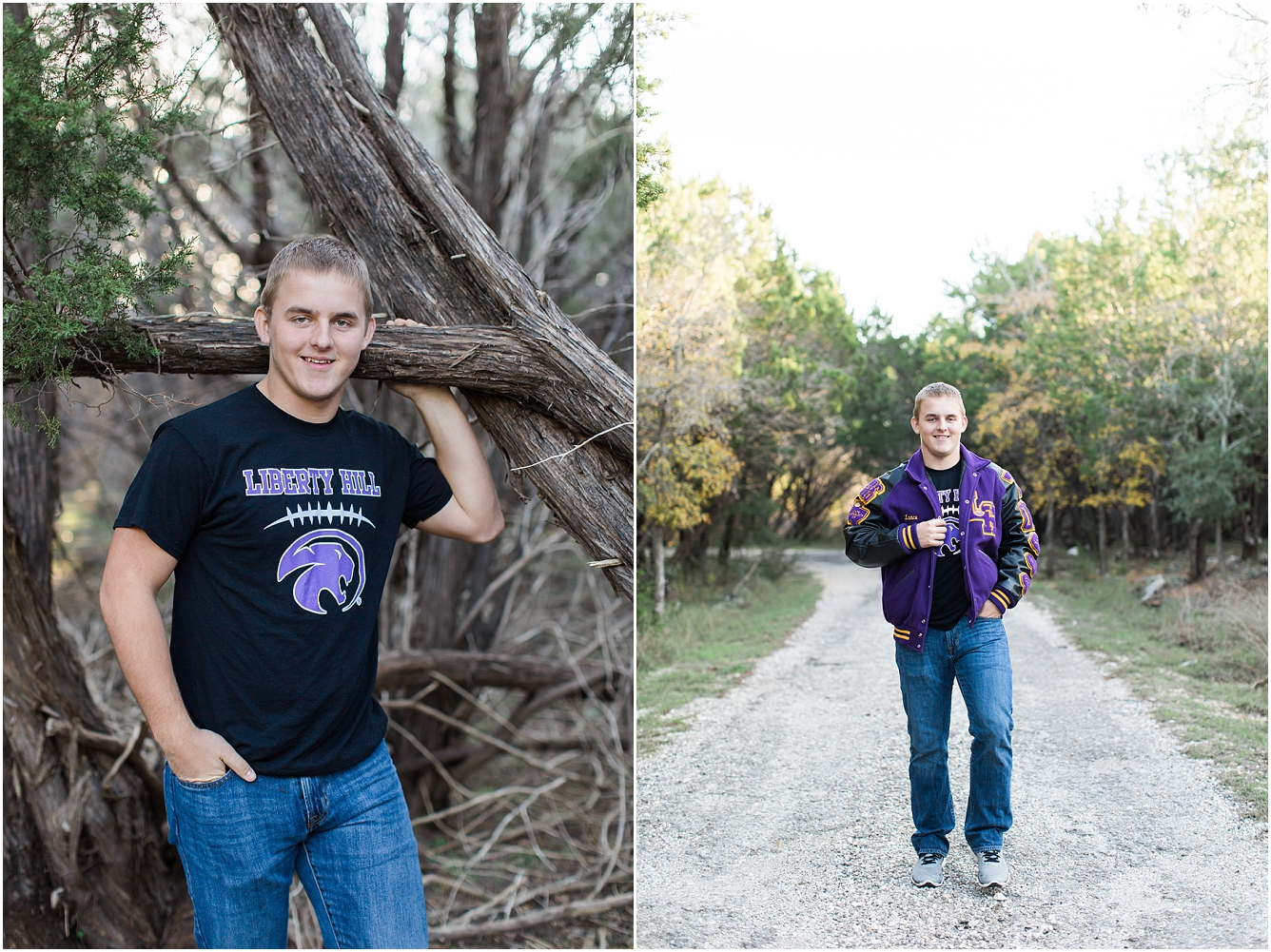 Houston Katy Senior Portrait Photography