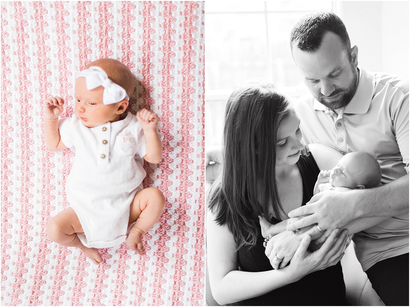 Katy Tx Indoor Newborn Lifestyle Photographer_11