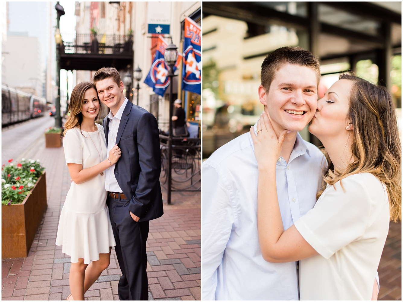 Downtown Houston Engagement Session_05