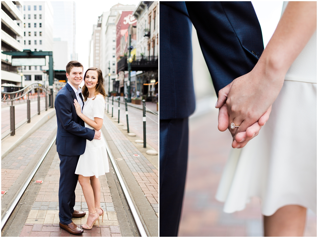 Downtown Houston Engagement Session_08