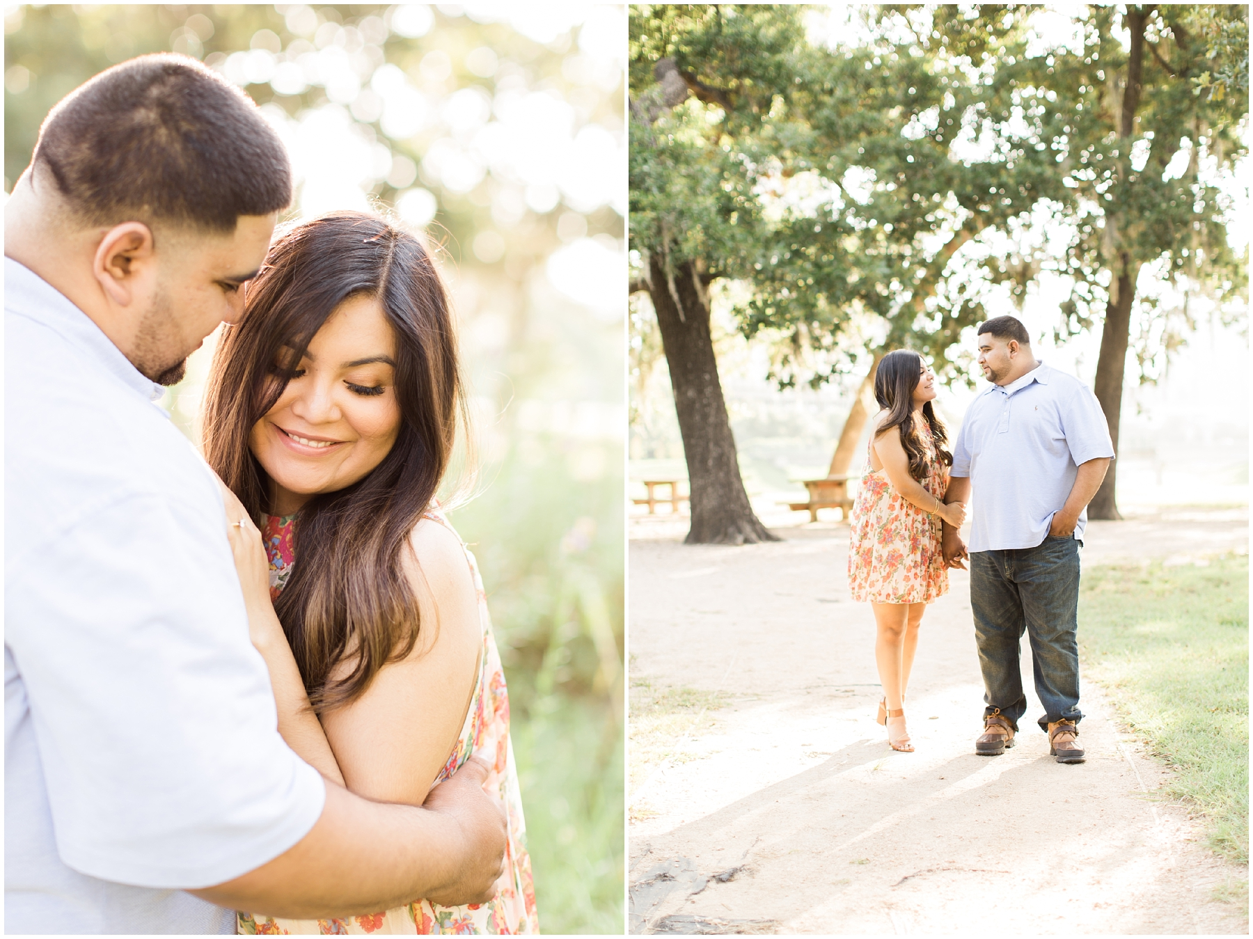 Houston Texas Hermann Park Engagements_02