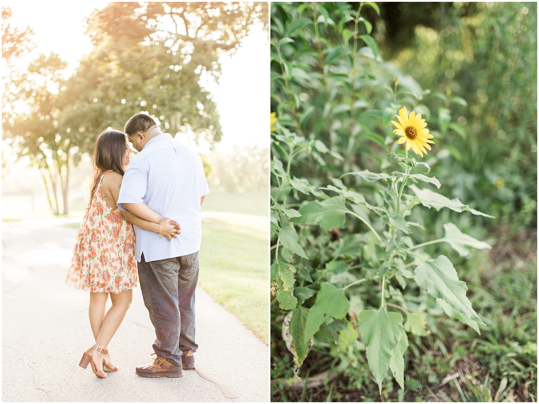 Houston Texas Hermann Park Engagements_10