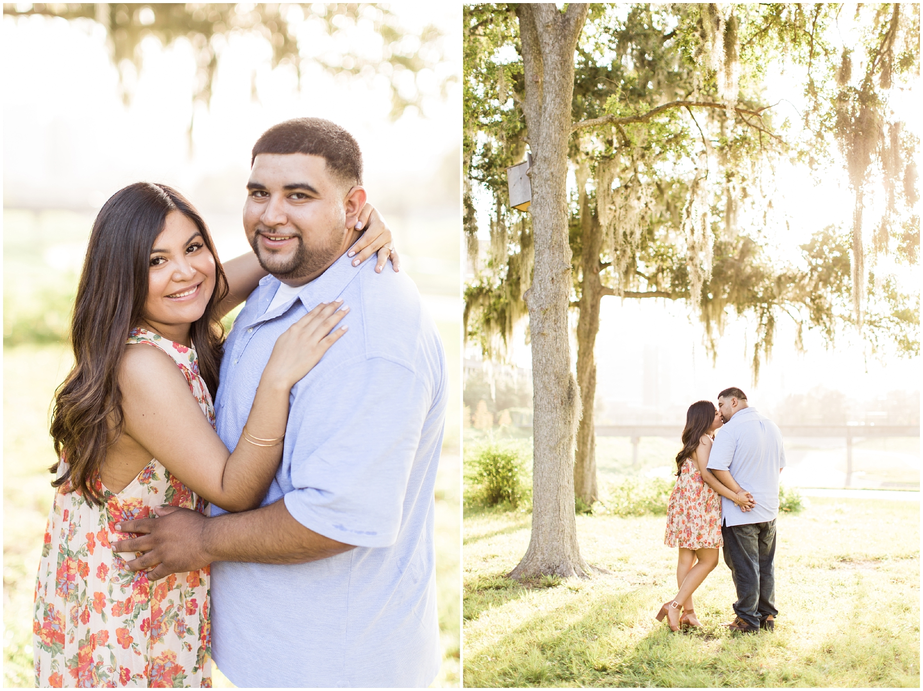 Houston Texas Hermann Park Engagements_12