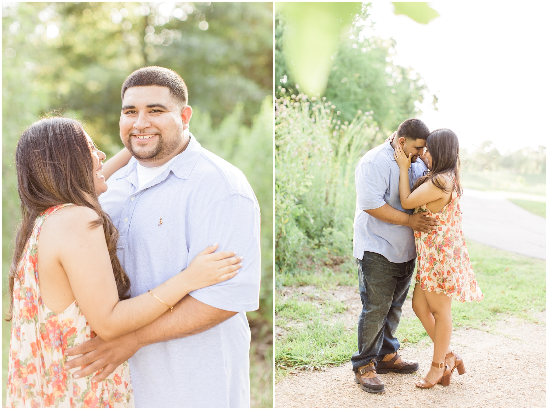 Houston Texas Hermann Park Engagements_14