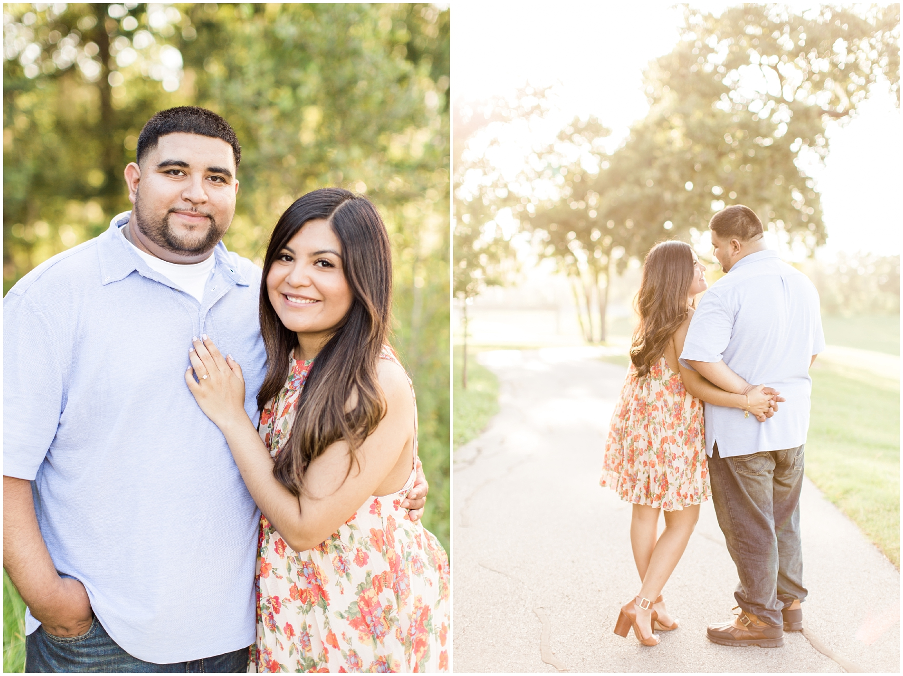 Houston Texas Hermann Park Engagements_16